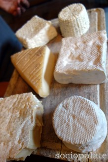 best organic goat cheeses made in tuscany